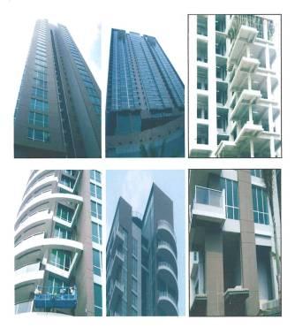 tower empire - apartemen kemang village